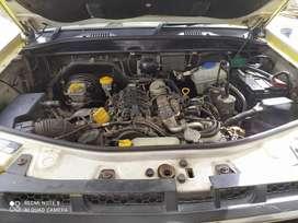 Tata Sumo Grande MK II 2011 Diesel Well Maintained