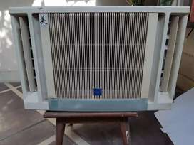 Selling the A/C