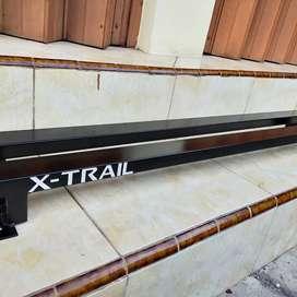RoofRack Xtrail T31