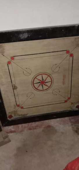Carum board