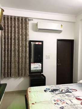 Fully Furnished 3 BHK Flat On 2nd Floor Near Pal Balaji Pal Road