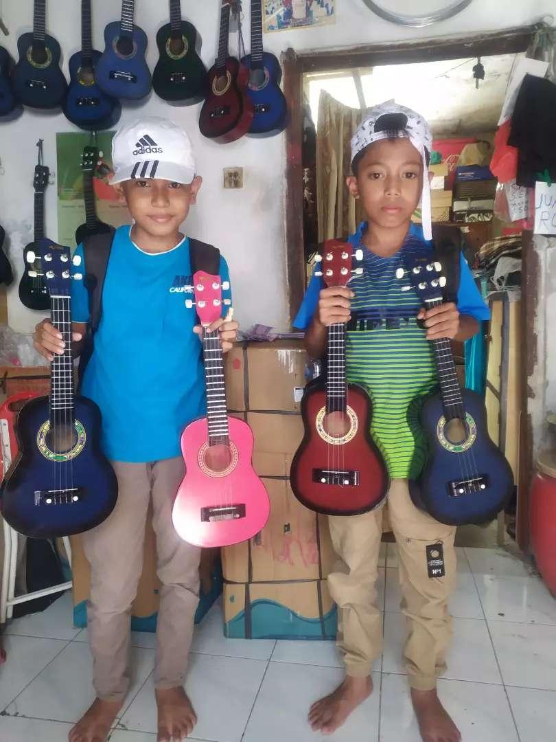 Gitar kentrung aku 0