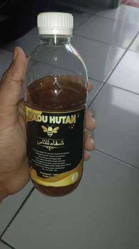 MADU HUTAN MURNI 500ML