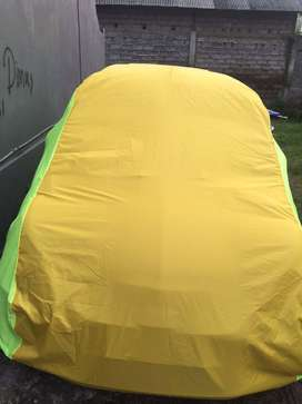 Selimut/cover body cover mobil h2r bandung 3