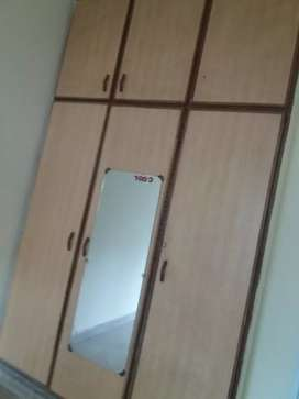 2 bed 1 bath kitchen water boaring flat for rent in g g11