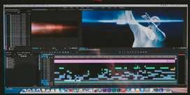 Online classes for video editing and photography