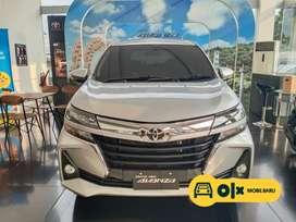 [Mobil Baru] Promo termurah Avanza