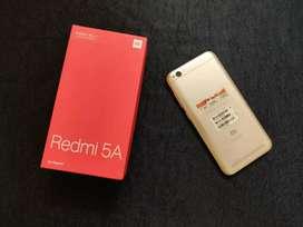 Redmi 5A Gold