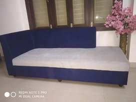 New sofa set of 3pices