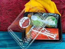 Terima Pesanan Snack box Kue Kotak