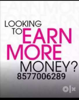 Just for ever job salary weekly, monthly