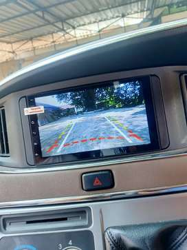 Exotic car//Head unit android