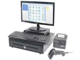 POS Stock Management Software System For Retailers