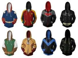Brand New Hoodies