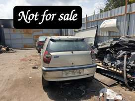 Fiat Palio Style All parts for sale