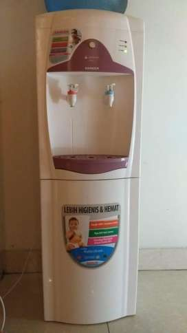 Dispenser sanken HWE 62