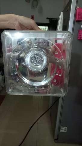 Lampu emergency merk krisbow