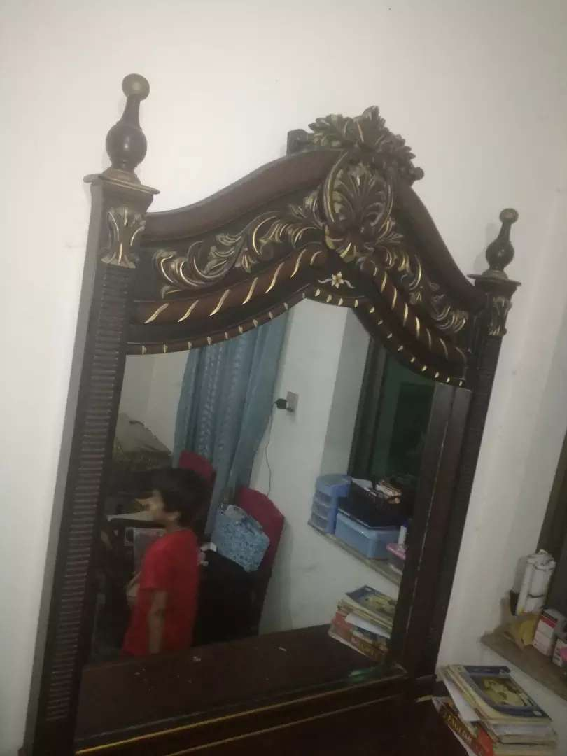 goodcondition for bed dresing 0