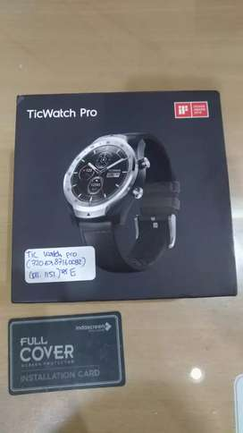 Tic watch Pro - DC COM PANCING