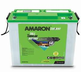 Inverter and Battery service