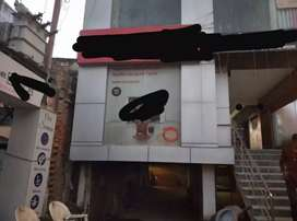 Front Commericial shop 16×20, in civil lines subhash chauraha