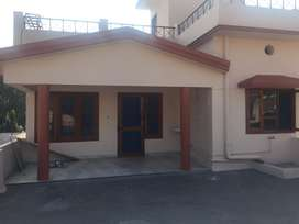Three bedroom & dinning room, balcony with large terrace