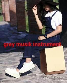 Cajon greymusik seri 190