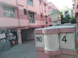 2 BHK flat just 100m from Velachery Bus stand (Vijaya nagar bus depot)