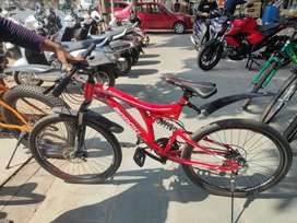 Want to sell my bycycle