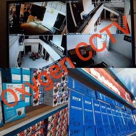 Ready Siap Pasang CCTV HD Kualitas Gambar Bening Tajam