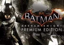 Batman Arkham Knight Premium Edition PC