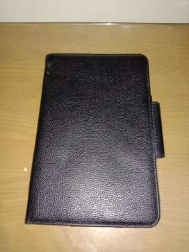 "BLACK 9.5"" Leather Tablet Flip Case Cover for sale in cheap price"