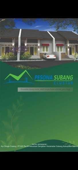 Pesona subang residence dp 0%