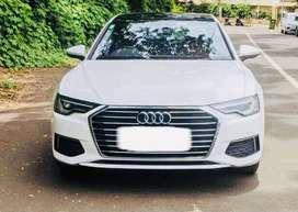 Audi A6 35 TFSI Technology, 2021, Petrol