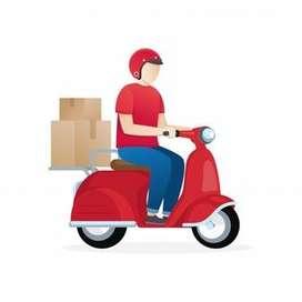 Need Food Delivery Boys Mumbai