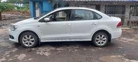 Volkswagen Vento 2013 Diesel 120000 Km Driven