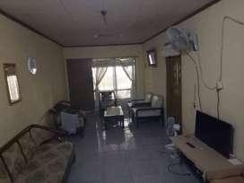 Jual Rumah dan 7 kamar kos