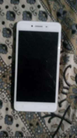 Oppo a37f is good condition
