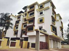 Marcel new ready to move 2bhk apartment rate 45 lac ( NO GST)