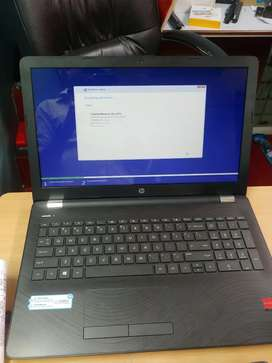 Hp Laptop Core i3 6th latest Generation 1TB Harddisk Sell Used