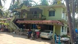 41 cents land with home Near Kalmady, Malpe.nego