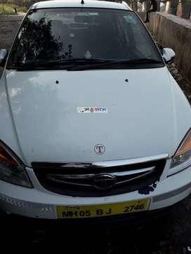 Tata Indigo Ecs 2016 Diesel Well Maintained