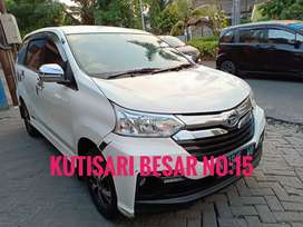 Xenia R sporty Manual Thn,2018(Faiz)