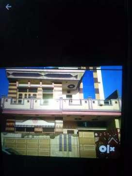 House number 373, Chandelok colony, Azad Nagar, Hisar