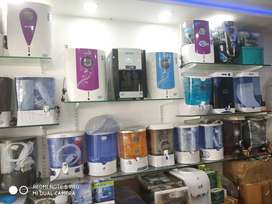 RO WATER PURIFIERS DOLPHIN RO All Types of RO Water Purifier ,UV Purif