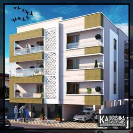 Flats for sale in rampur road