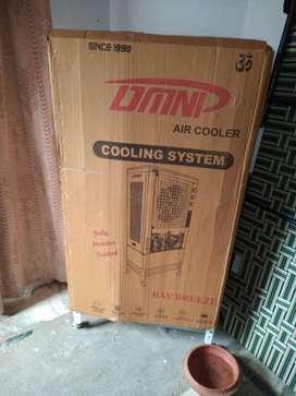 Brand new cooler