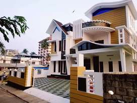 palarivattom 4000sqft 5bhk posh house