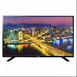 Heavy sale 40@ brand new sony panel fhd led tv, 1yr onsite waranty bil