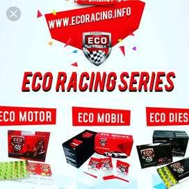 Ecoracing motor dan mobil